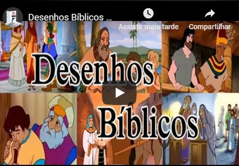 Desenhos Animados Do Antigo E Novo Testamento Https