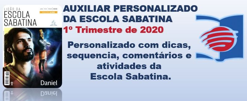 Arquivos Auxiliar Da Escola Sabatina Https Infoadventista Org